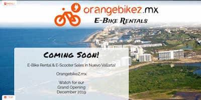 Orangebikez.com